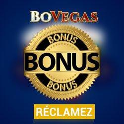 Autres bonus et promotions