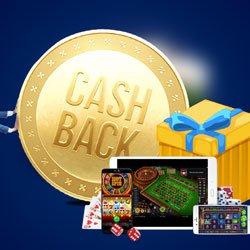 Les bonus et promotions de cashback