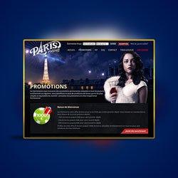 Paris casino en ligne