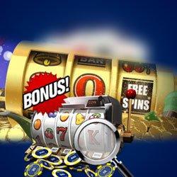 Bonus de free spins sur les casinos en ligne